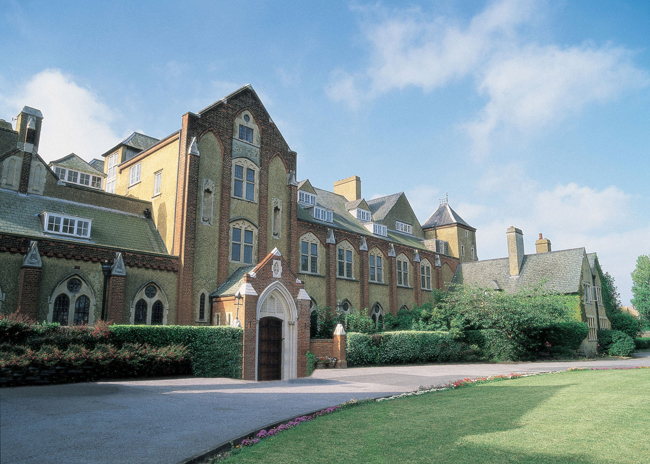 St Augustines venue for Business conferences or Celebrations